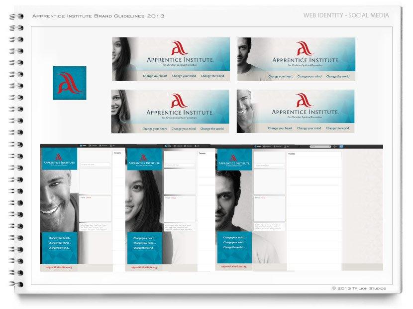 Social Media Branding & Design
